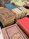 mehr zu Endinger Büchermarkt
