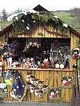 mehr zu Nikolausmarkt in Staufenberg