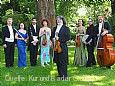 mehr zu 25. Bad Krozinger Mozartfest: Klassik-Brunch im Frühling