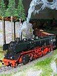 mehr zu Modelleisenbahn-Ausstellung