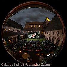 Subiaco Open-Air-Kino