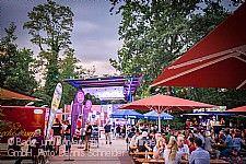 5th Black Forest Smoke & Wine Festival