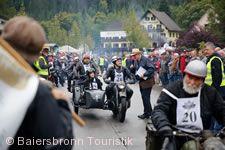 Baiersbronn Classic - Schwarzwald-Rallye für Genießer
