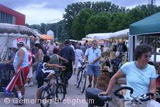 Bietigheimer Volksfest