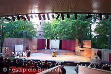 Festspiele Breisach