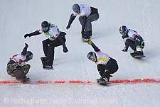 FIS Snowboard Cross Weltcup am Feldberg!