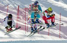 Audi FIS Ski Cross Weltcup