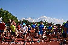 24h-Lauf für Kinderrechte in Freiburg