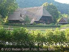 Saison 2021 im Schwarzwälder Freilichtmuseum Vogtsbauernhof