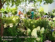 DiGA - Die Gartenmesse