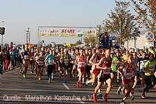 Fiducia GAD Baden-Marathon