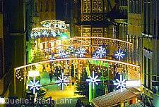 Lichtblicke - Advent und Weihnachten in Lahr