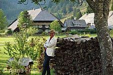 Hansys-Genuss-Touren: Wandern auf dem Hirtenpfad