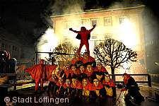 Löffinger Walpurgisnacht