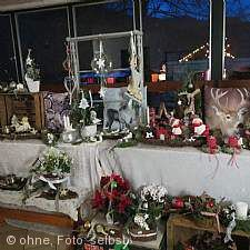 Weihnachtszauber am Kurpark