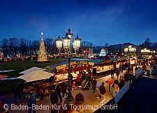 Baden-Badener Christkindelsmarkt