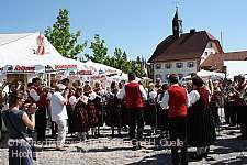 40. Grafhuser Dorffest