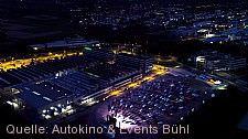Drive-In Bühl - Autokino & Events