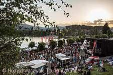 Seenachtsfest Schluchsee