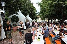 Haslach feiert! Food und Music Festival