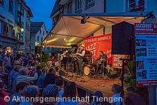 Jazzfest - Tiengener Sommer