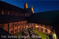 Alpirsbacher Kreuzgangkonzerte