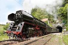 Schwarzwaldbahn Erlebnisfahrten