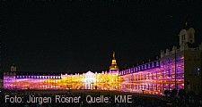 Schlosslichtspiele Karlsruhe 2021 -