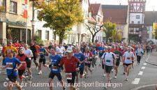 Internationaler Schwarzwald-Marathon