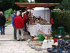 Naturpark-Markt
