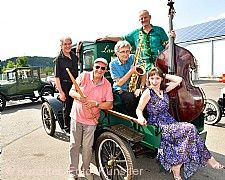 Jazzfrühstück - The Good Men of Swing